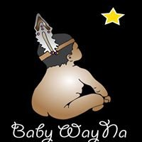 Baby WayNa Books in Ojibway