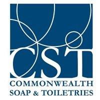 Commonwealth Soap & Toiletries