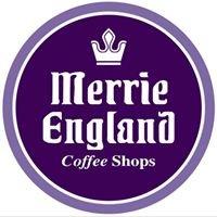 Merrie England Coffee Shops