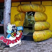 Superbee, Honeyworld, Gold Coast