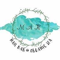 MAK Nail Bar & Organic Spa