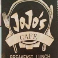 Jo Jo's Cafe