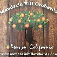 Mandarin Hill Orchards
