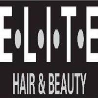 Elite Hair &  Beauty