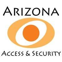 Arizona Access & Security DBA Arizona Key Guys