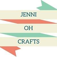 Jenni Oh Crafts