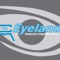 Οπτικα Αμφικλεια Eyeland