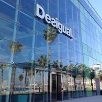 Desigual Worldwide Headquarters Barcelona