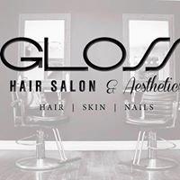 Gloss Hair Salon & Aesthetics
