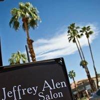 Jeffrey Alen Salon