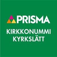 Prisma Kirkkonummi/Kyrkslätt
