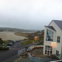 Inchydoney Island Lodge and Spa, Clonakilty, West Cork