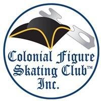 Colonial Figure Skating Club