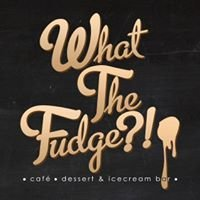 What The Fudge Cafe