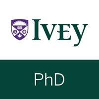 Ivey PhD