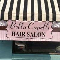 Bella Capelli Hair Salon