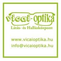 Vicai Optika Látás- és Hallásközpont  Kalocsa