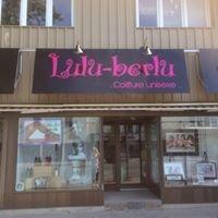 Salon de coiffure Lulu-Berlu
