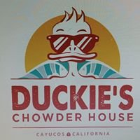 Duckies Chowder House