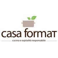CASA Format - Cucina e ospitalità responsabile