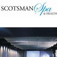 Scotsman Spa and Gym