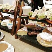Kimberleys Bakery / Vintage Tea Room