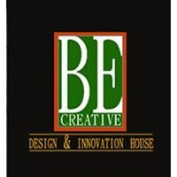 "Be Creative"""