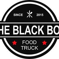 The Black Box - Food Truck