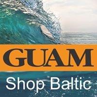 GUAM Shop Baltic