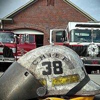 Sauratown Volunteer Fire & Rescue Department