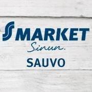 S-market Sauvo
