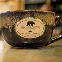 Black Bear Coffee & Tea Lodge