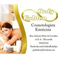 Golden Body 960266366/215934500