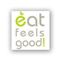 Στέλιος Κολυβίρας-Τζιβανιώτης MMedSci - Eat Feels Good