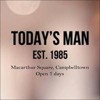 Today's Man Menswear