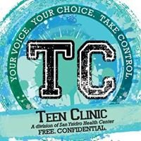 San Ysidro Health Teen Clinic