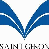Eaux Saint Géron
