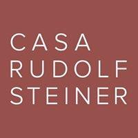 Casa Rudolf Steiner Barcelona