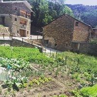 Casa turisme rural Borda de Turell La Vall Fosca