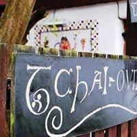 Tchai-Ovna House of Tea