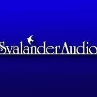 Svalander Audio