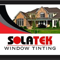 SOLATEK Window Tinting