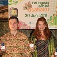 Ruma Indonesia