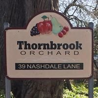 Thornbrook Orchard