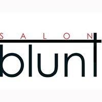 Salon Blunt