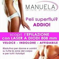 Istituto di bellezza Manuela