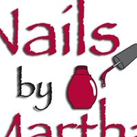 Nails by Martha