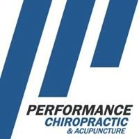 Performance Chiropractic & Acupuncture