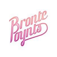 Bronte Poynts Graphic Design