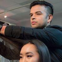 Angel Cano Hair Studio
